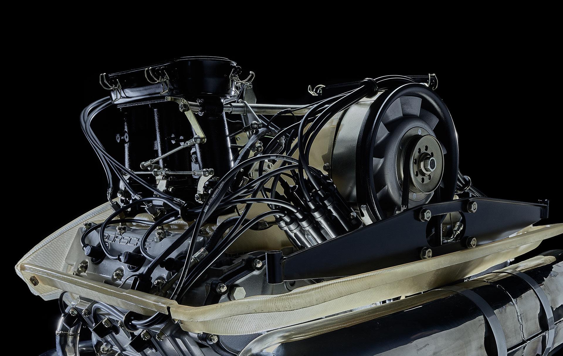 Paintmayer Motorenmanufaktur Slider Porsche Motor